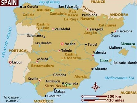 data-recovery-spain-map