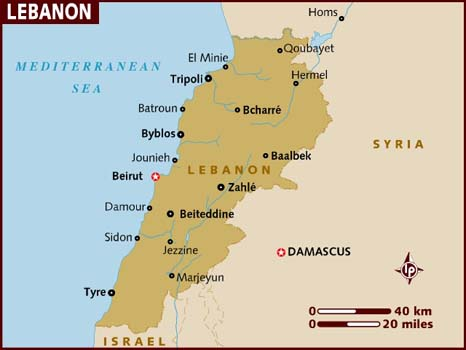 data_recovery_map_of_lebanon