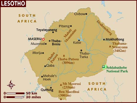 data_recovery_map_of_lesotho