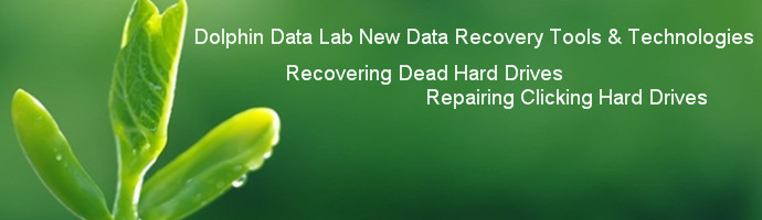 Bad sectors data recovery software