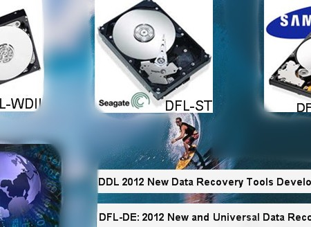 Hard Disk Data Recovery Software - EaseUS