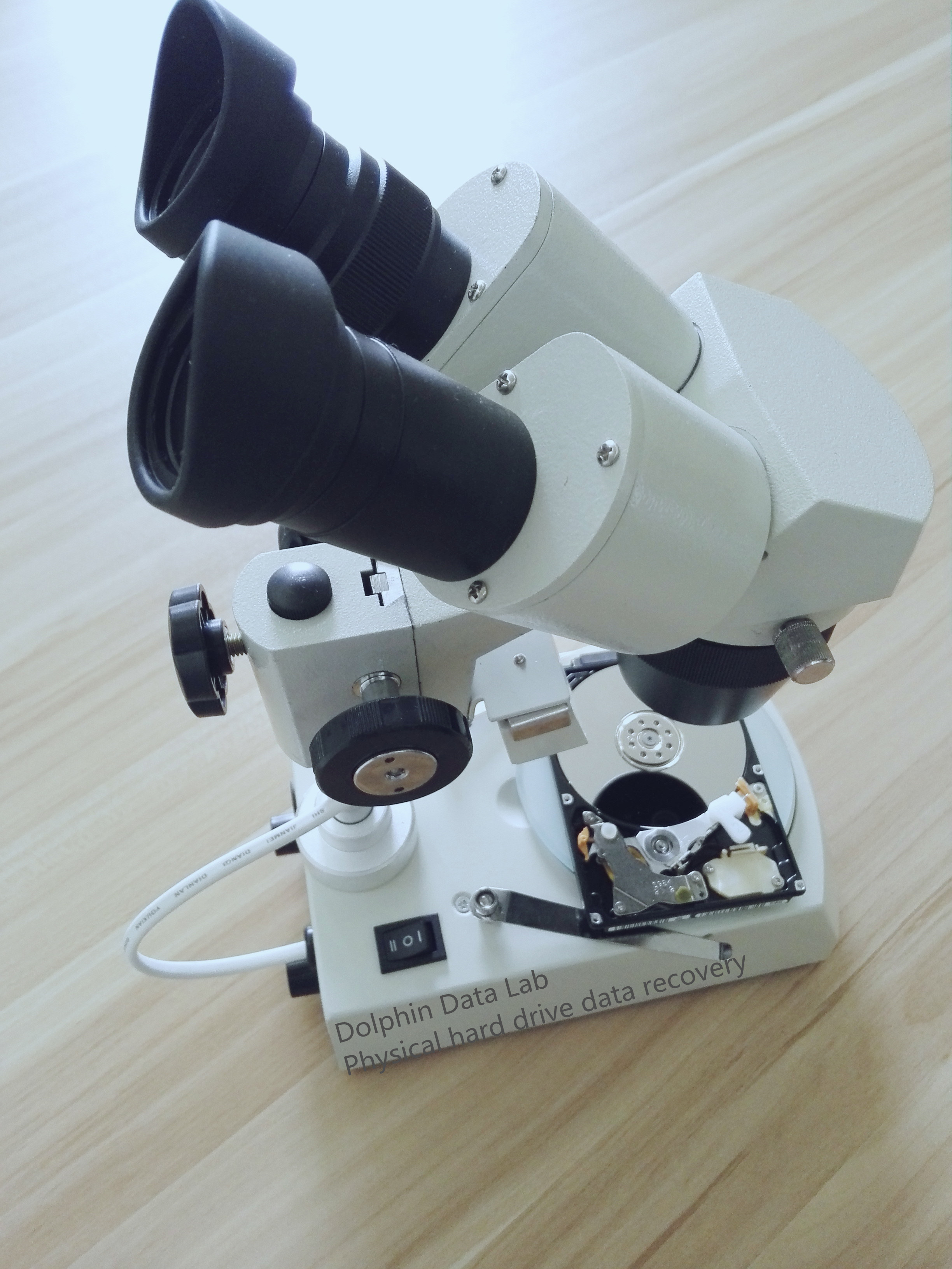 data-recovery-microscope