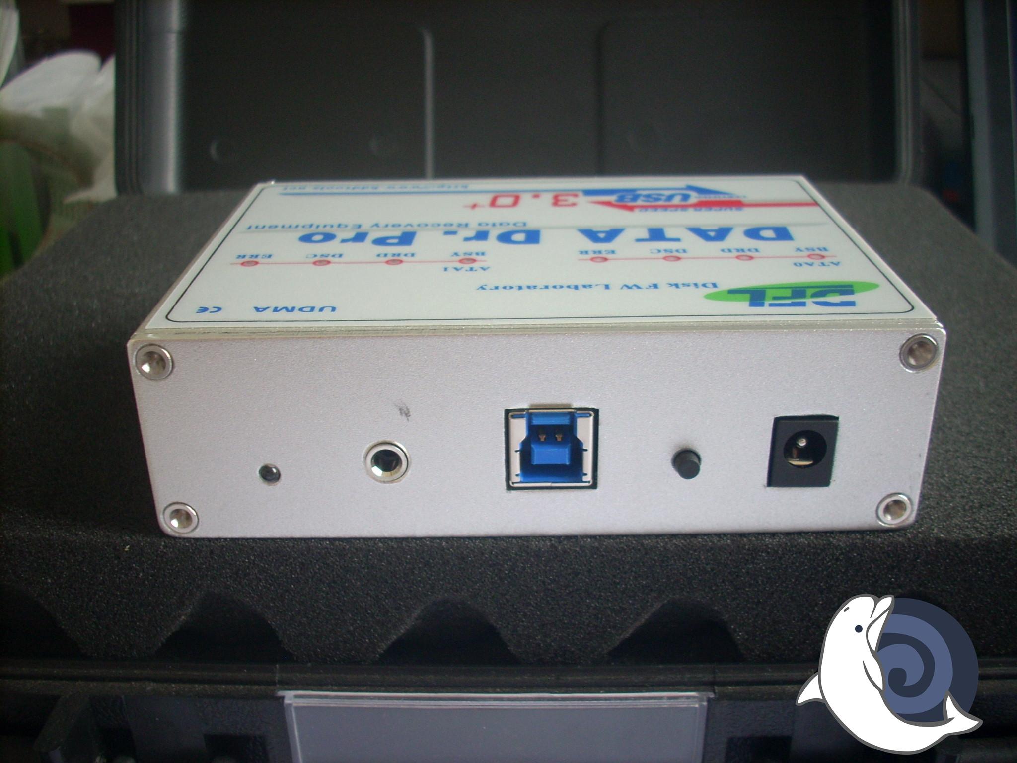 DFL-данных д-р-Pro-5