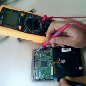 Dolphin-digital-multimeter-pro