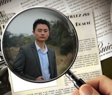 Mr. Tan