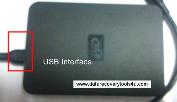 wd-USB-HDD