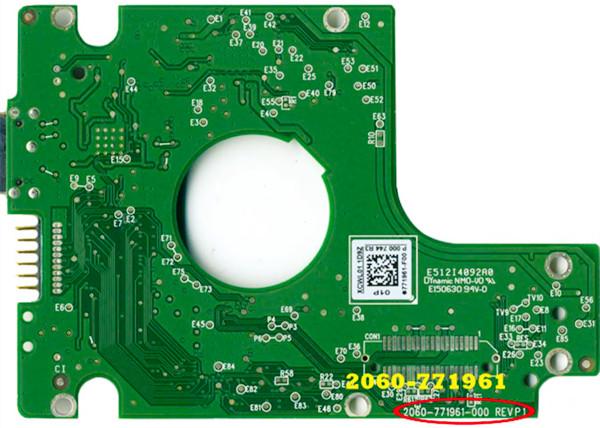 WD-USB-PCB-2060-771961