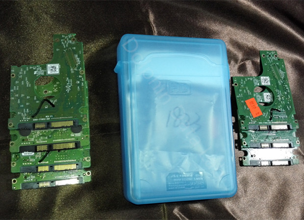 WD-USB-SATA-PCB-paquete-WD-Data-Recovery