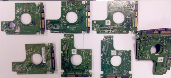 WD-USB-SATA-PCB-패키지