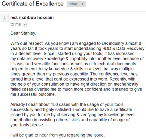 application-of-certificate-of-excellence-by-dolphin-user