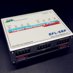 DFL-SRP-USB3.0-Data-Recovery-Equipment