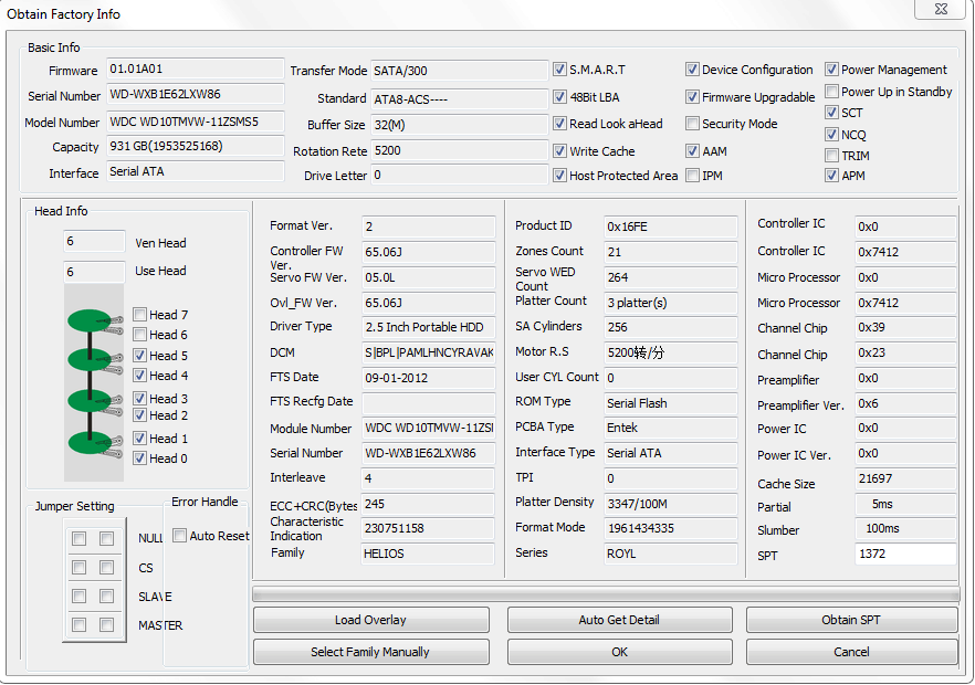 wd-10tmvw-11zsms5-ID-details