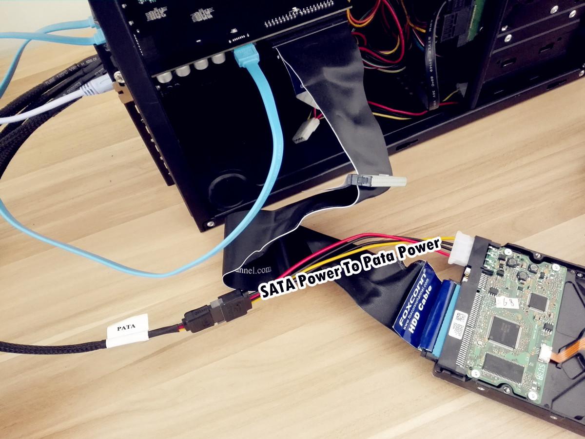 DRE-IDE-drive-connection