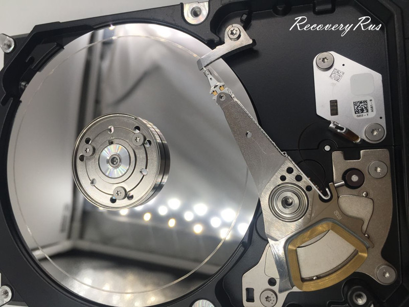 How to recover data from hdd