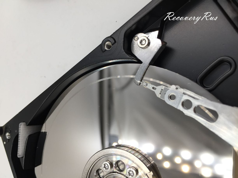 Hard drive platter swap tools Suite+34pcs Level 2 Head Replacement tools Combs