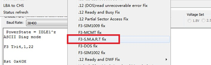How to Fix Seagate Smart Reset LED Error Fix - Dolphin Data Lab
