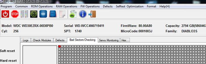 wd30ezrx firmware update